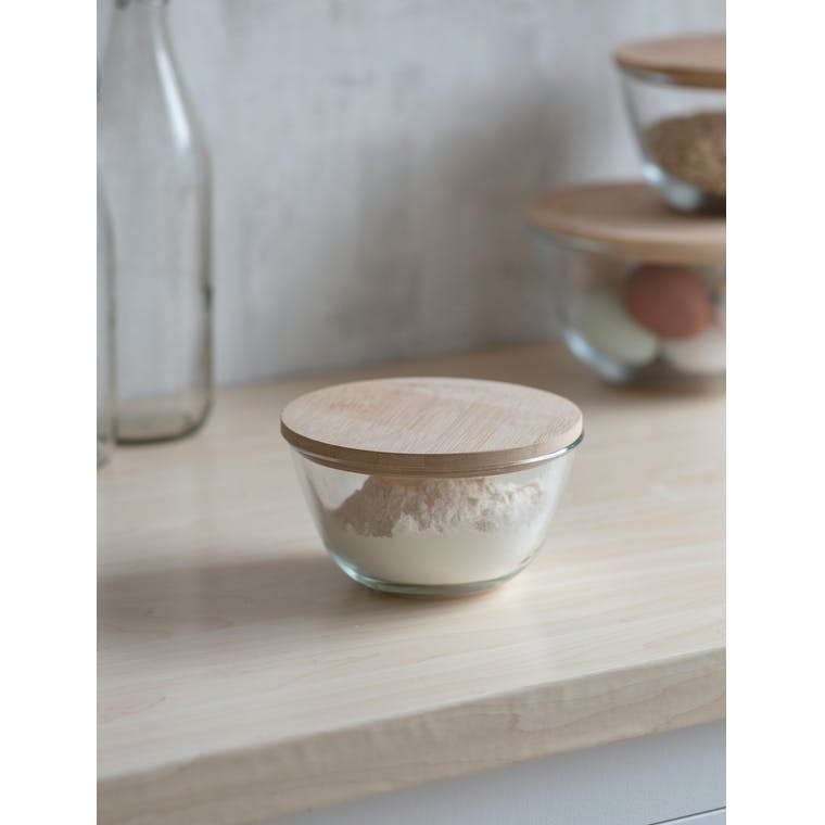 Kemble Storage Bowl, Small by Garden Trading