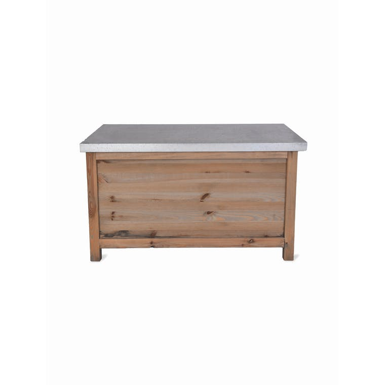 Garden Trading Aldsworth Outdoor Storage Box