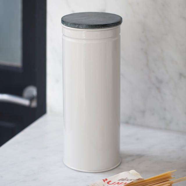 Brompton Tall Canister