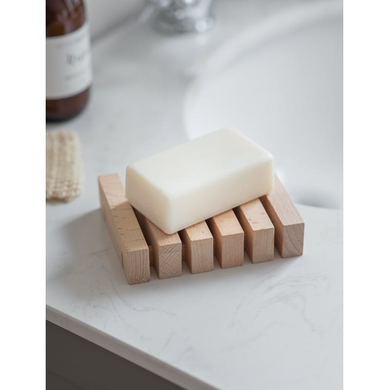 Southbourne Soap Dish by Garden Trading