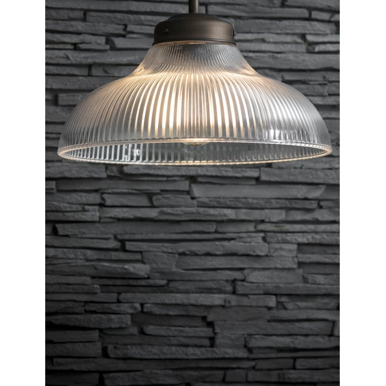 Replacement Shade for Paris Pendant Light  | Garden Trading