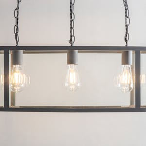 Replacement Glass for Cadogan 3 Pendant Light