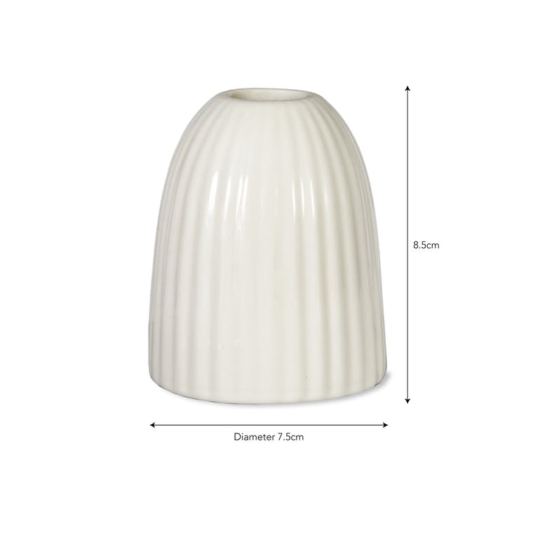 Replacement Shade for Alma Bathroom Light  | Garden Trading