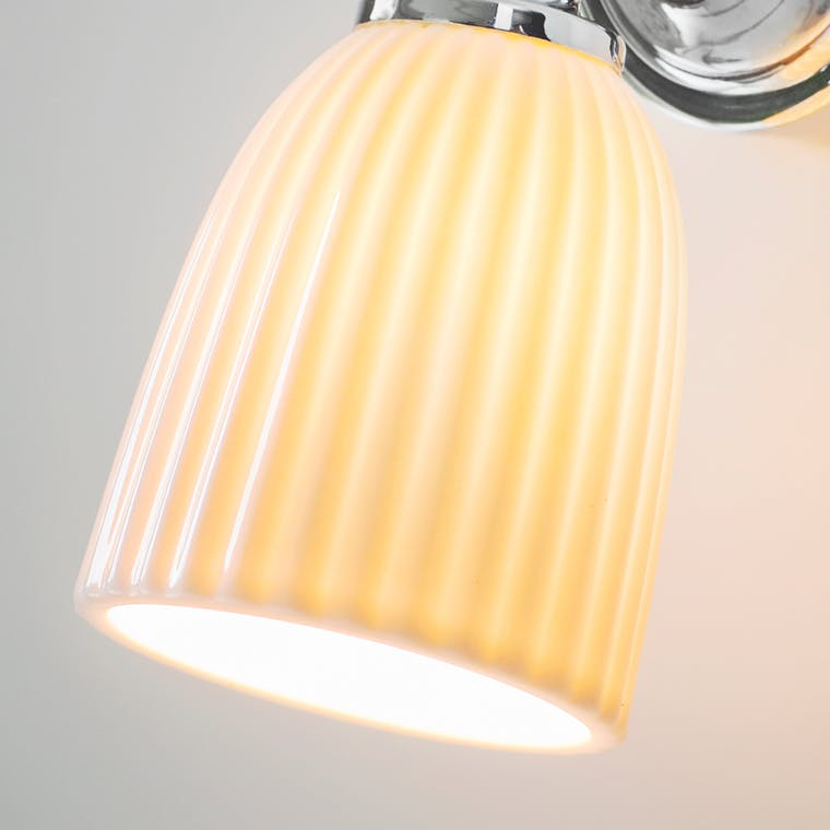 Replacement Shade for Alma Bathroom Light