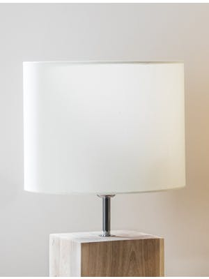Replacement Shade for Megeve Table Light - 25cm