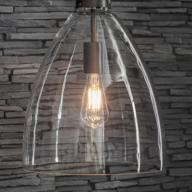 Replacement Shade for Hoxton Bullet Pendant | Garden Trading