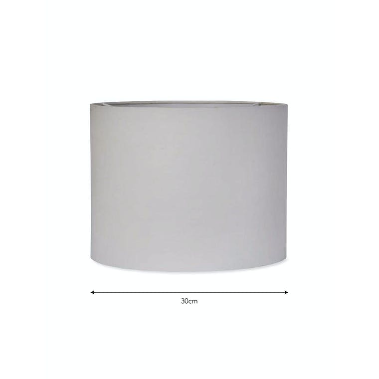 Replacement Shade for Megeve Table Light - 30cm  | Garden Trading