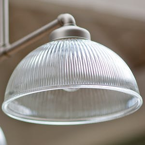 Replacement Shade for Double Paris Light