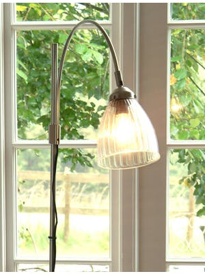 Replacement Shade for Pimlico Floor Light