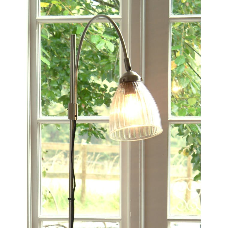 Replacement Shade for Pimlico Floor Light    Garden Trading