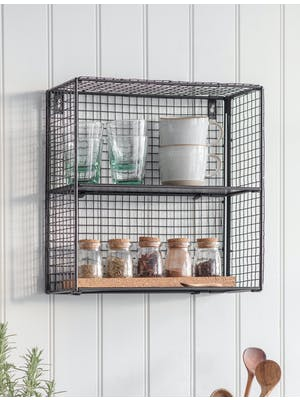 Hornton Wall Shelf