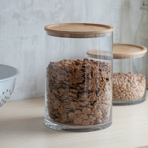 Audley Storage Jar