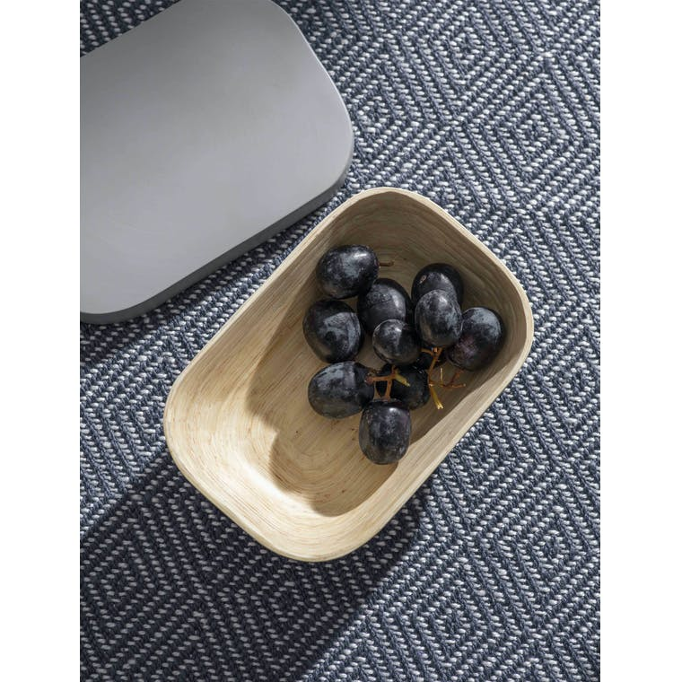Garden Trading Purbeck Snack Box - Bamboo