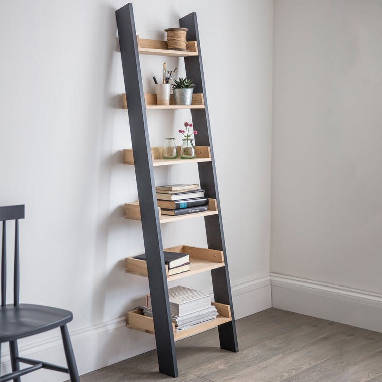 Garden Trading Clockhouse Shelf Ladder