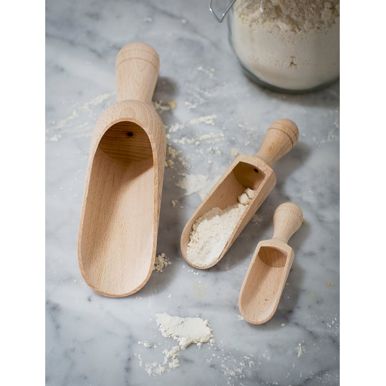 Wooden Herb Spoon   | Garden Trading