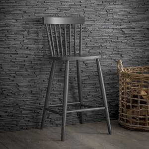 Spindle Bar Stool