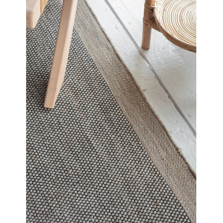 Indoor Outdoor Islay Rug in Small, Medium or Large | Garden Trading