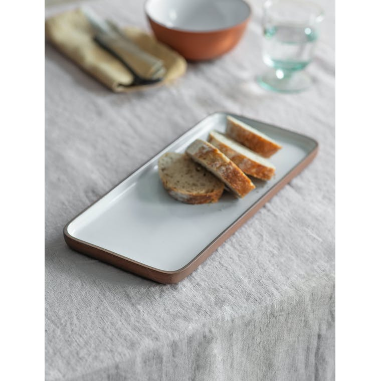 Enstone Serving Tray by Garden Trading