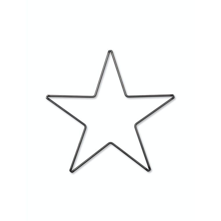 Steel Farringdon Star | Garden Trading
