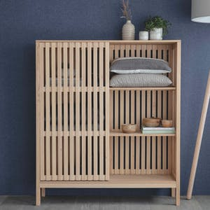 Linear Storage Unit, Large
