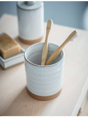 Vathy Toothbrush Holder