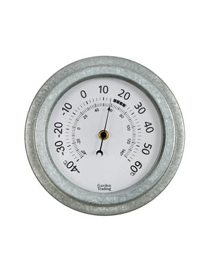 St Ives Thermometer