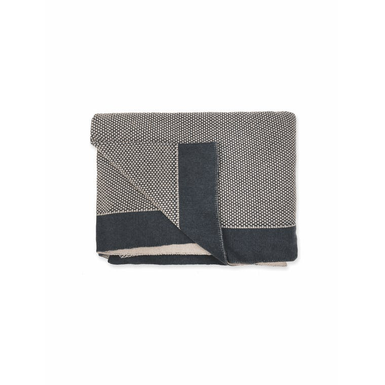 Cotton Framlingham Throw | Garden Trading