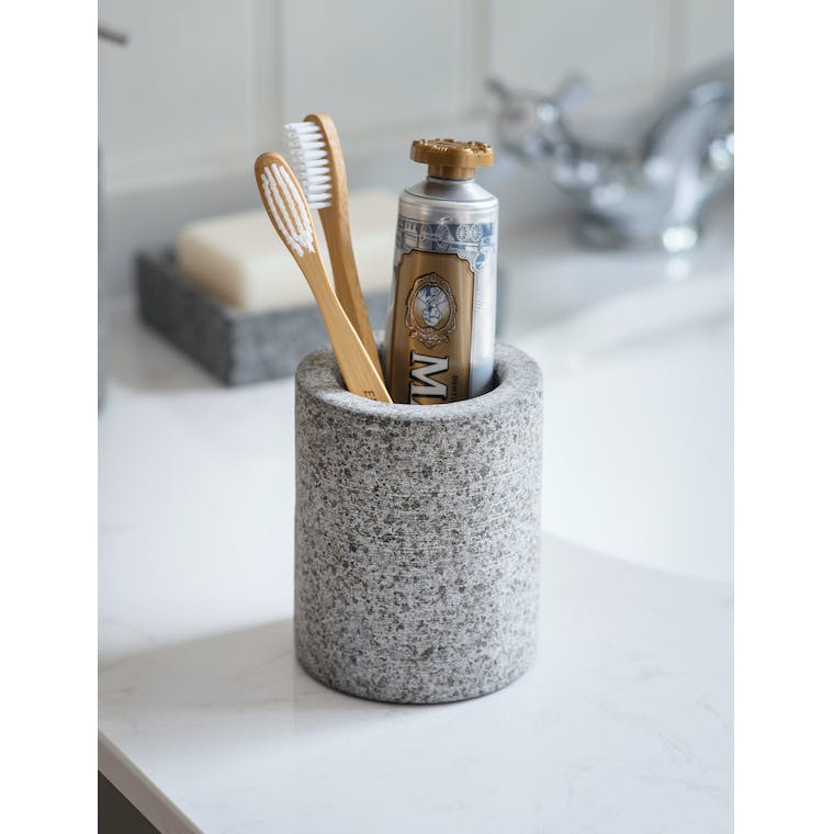 Westcote Toothbrush Holder by Garden Trading