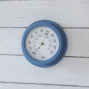 Tenby Thermometer