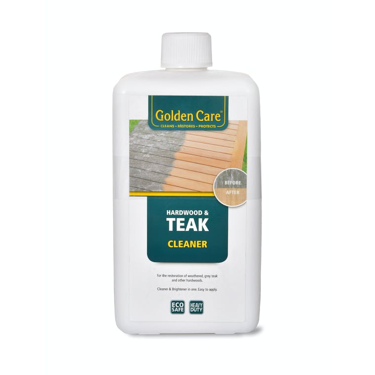 Reclaimed Teak Cleaner  | Garden Trading