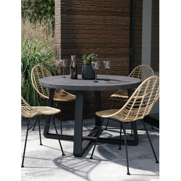 Talland Table by Garden Trading