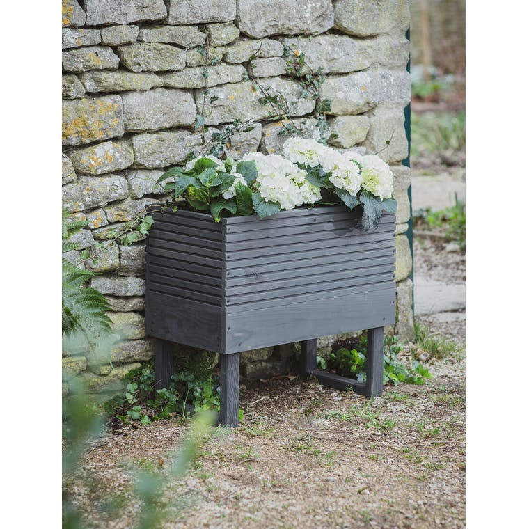 Latchmere Trough, Small by Garden Trading
