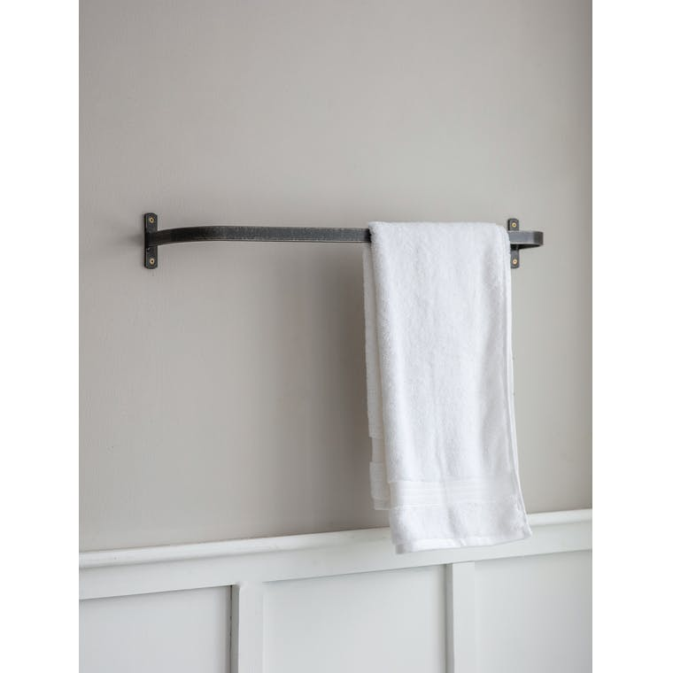 Garden Trading Farringdon Towel Rail, Large