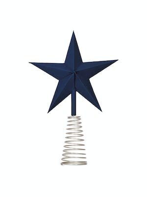 Maddox Star Tree Topper