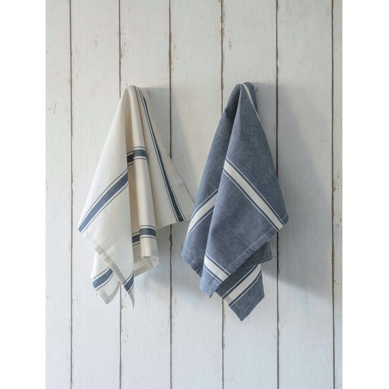 Garden Trading Set of 2 Tea Towels