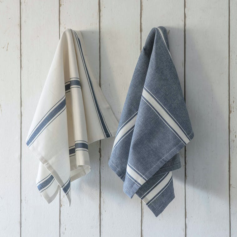 Cotton Set of 2 Tea Towels | Garden Trading