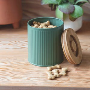 Kinloch Pet Treat Tin