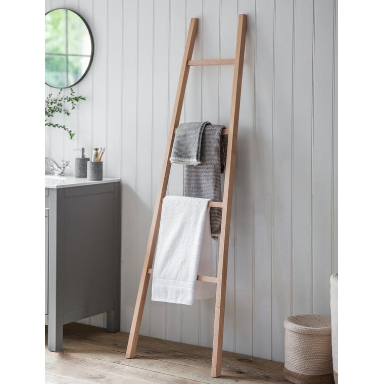 Southbourne Towel Ladder by Garden Trading
