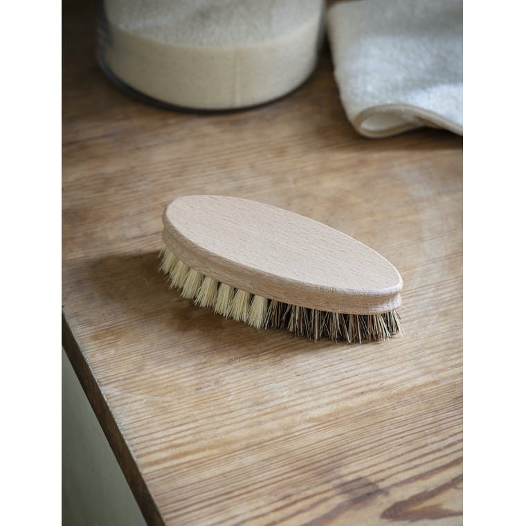 Garden Trading Vegetable Brush