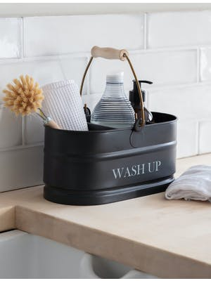 Wash Up Tidy with Handle