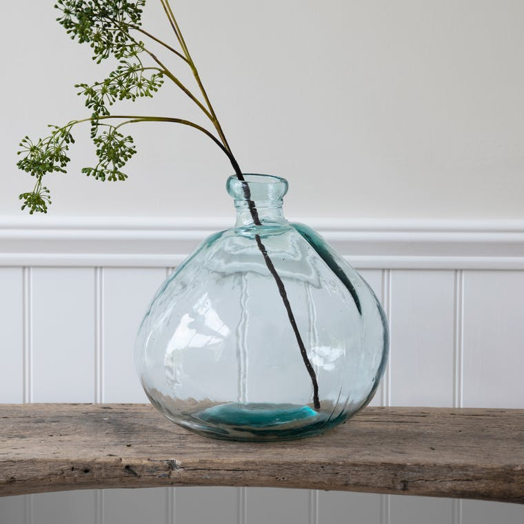Wells Bubble Vase, Wide