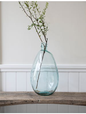 Wells Bubble Vase, Tall