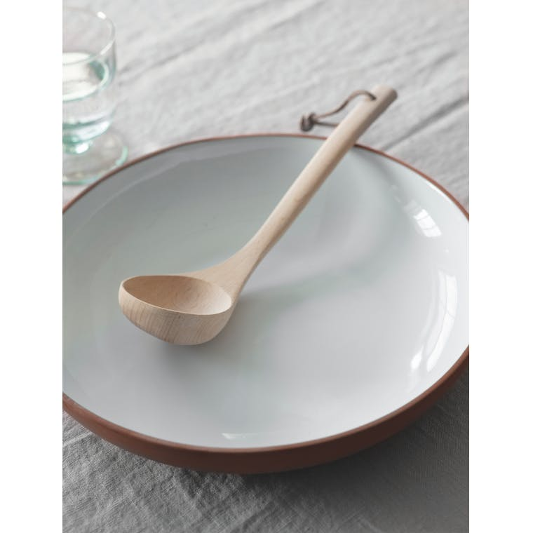 Garden Trading Wooden Ladle