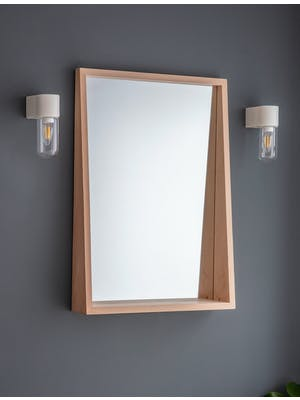 Southbourne Wall Mirror