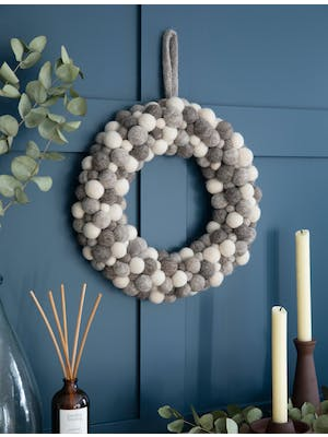 Southwold Wreath, Small