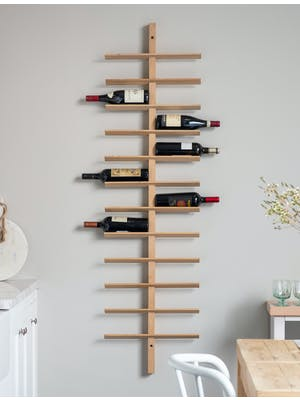 Hambledon Wine Rack