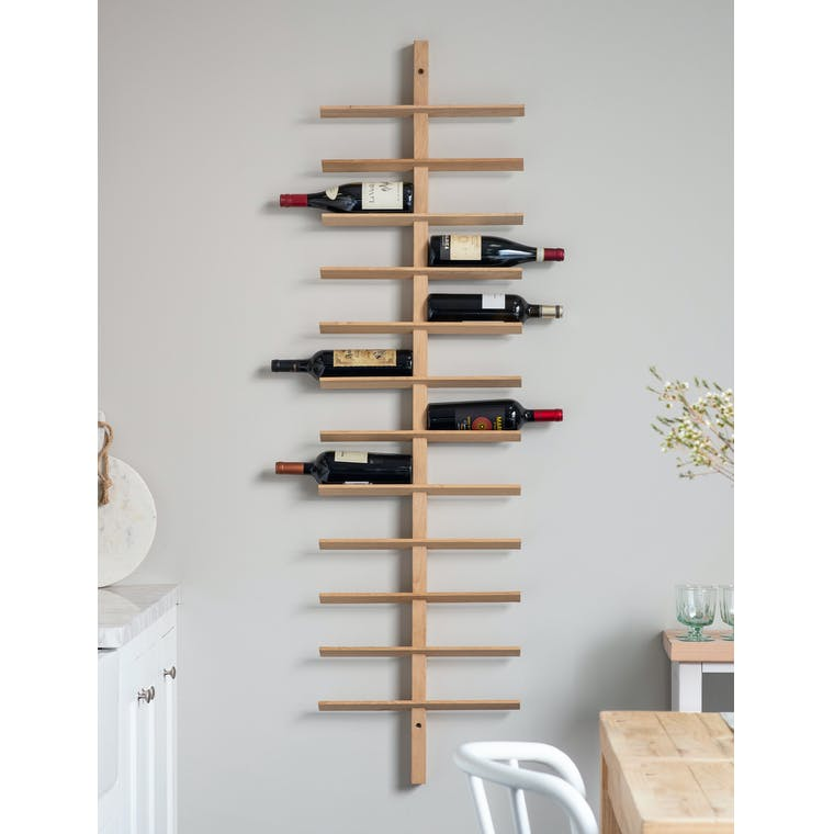 Hambledon Wine Rack 24 Bottle by Garden Trading