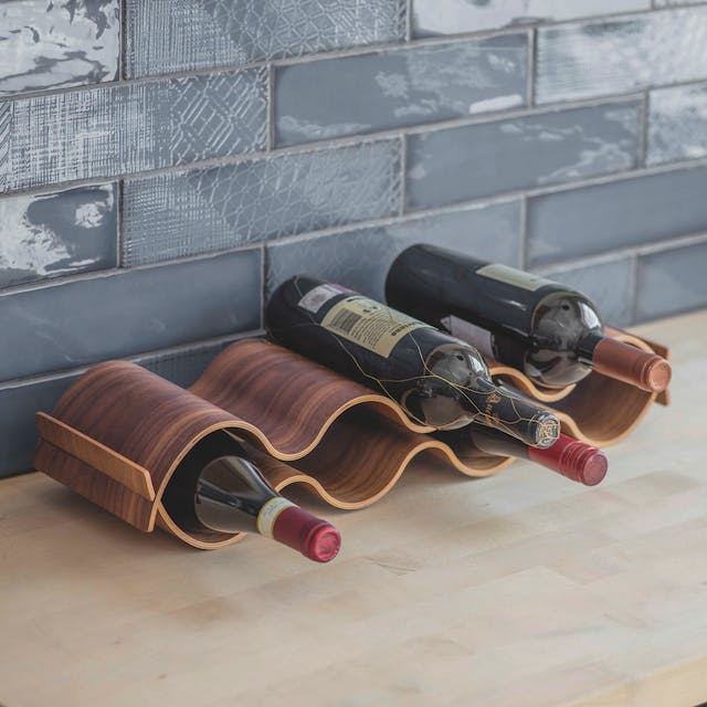 Brook Wine Rack