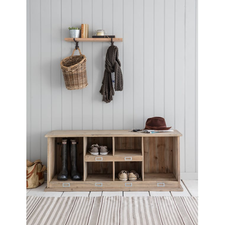 Chedworth Welly Locker