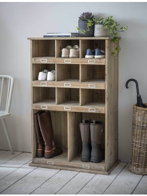 Chedworth Welly Locker, Tall